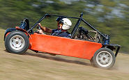 Grass Karting / Rally Carts